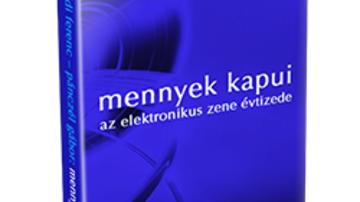 Ingyenkönyv az elektronikus zenéről