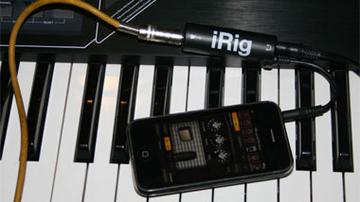 Tesztelünk - IK Multimedia iRig + AmpliTube