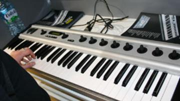 Musikmesse 2006, 4. rész: Terratec hardver és szoftver, Eowave és egyebek