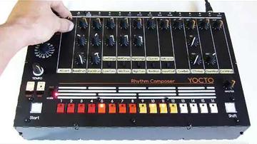 Midis TR-808, 379 euróért