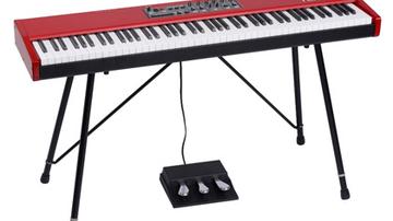 Zongorával kezdi az évet a Nord