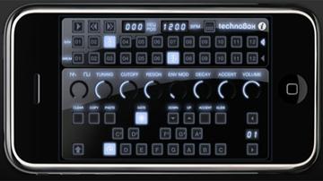 Roland-klasszikusok az iPhone-ra