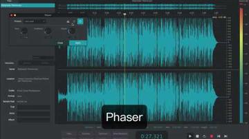 Komolynak ígérkező új audióeditor a láthatáron