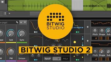 Bejelentették a Bitwig Studio 2-es változatát