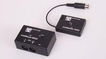 Hazai termék: MIDI, vezeték nélküli