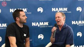 Az Analogue Zone interjút csinált Dave Rossummal