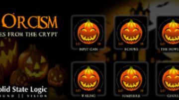 Halloweent ünnepel a szakma