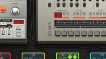 Flash-alapú zenei platform a németektől