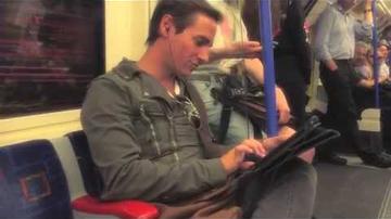 Kinn az iPades Prophet