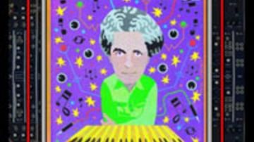 Igyunk sört Bob Moog emlékére!