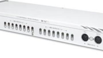 Óriási MIDI-interfész az ESI-től