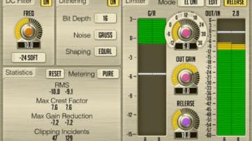 A mastering plugin még mindig sláger