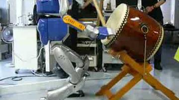 Robotdobos veri a bőröket