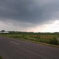 Szeged-Dunaföldvár-Székesfehérvár - esőben, szembeszélben, 7 óra alatt