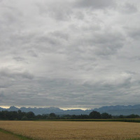 Landstrasse - Linz-Salzburg (Strasswalchen)