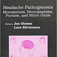 {* BEST *} Headache Pathogenesis: Monoamines, Neuropeptides, Purines, And Nitric Oxide (Frontiers In Headache Research Series). entre Wireless official often would