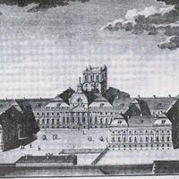 A balatonalmádi Szent Jobb kápolna története