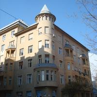 Visegrádi utca 60 - egy 100 éves ház Újlipótvárosban
