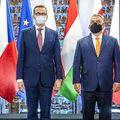 Orbán és a halálozások számának tekintete [46.]