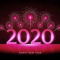 980. Újév 2020.