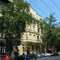 Damjanich utca 52.