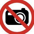 Fényképezni (is) tilos  [107.]