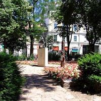 774. Budapest100 - Klauzál tér