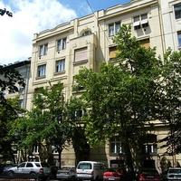 Damjanich utca 36.
