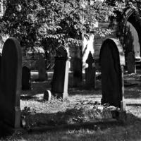 603. Milyen lehet egy temetés?