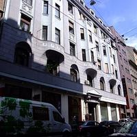325. Budapest100 az Év Programja
