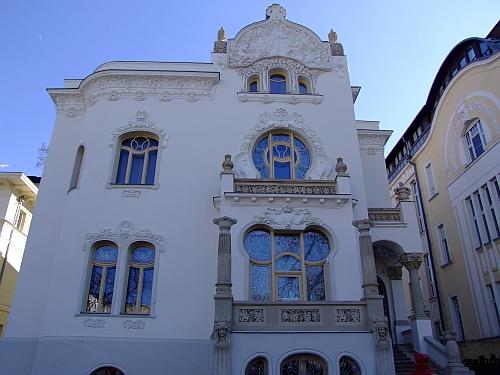 Mi a Beaux-Arts építészet?
