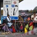 Becsődölt az osztrák határőrizet, özönlenek a migránsok Ausztriába