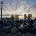 Egyre betegebbek a migránsok