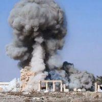 És elkezdődött... Tüzet nyitottak az oroszok az ISIS állásaira Szíriában