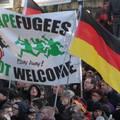 Németországban őrizetbe vettek két feltételezett dzsihadista terroristát