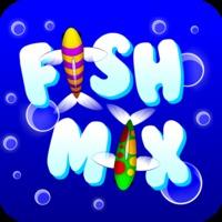 Játék mobilra: Fishmix