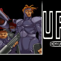 Amiga 500: X-Com UFO - Enemy Unknown