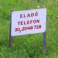 Eladó telefon
