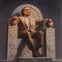 Asimov zseniális ötlete: alkalmassági gyerekvállalláshoz
