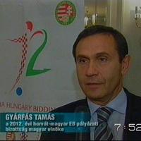 Aki magyar, velünk tart!