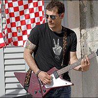Bilić, a rockgitáros szövetségi kapitány