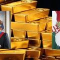 Főnök és az aranytartalék