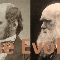 Darwinizmus mindenütt