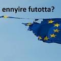 Nem sikerült kanyarban előzni… az EU-nak