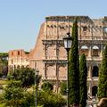 Rómát látni és... visszamenni