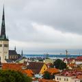 Egészségügyi séta Tallinnban