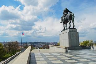 Hol fussunk Prágában?