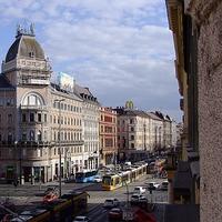 499. Budapest100 - Körtúra 2.