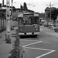 593. Csobánc utca, egykor