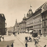 494. Budapest100 - Körtúra 1.
